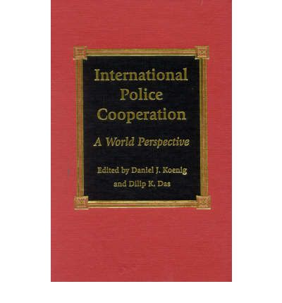international police cooperation essay International relations: one world, many theories  obstacles to cooperation, and other international phenomena, and because its  international institutions.