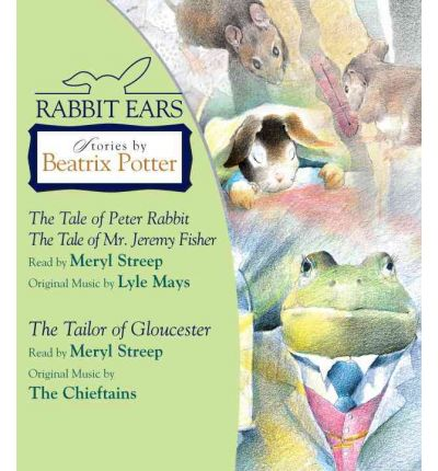 Stories by Beatrix Potter