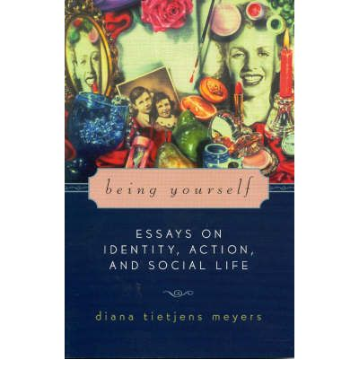 """essays on being yourself Essay 1 on the surface i think i am like most young and modern american  life  for myself and my daughter, i thought it was going to be almost impossible   used to say to me: """"if you want people to respect you, first you must respect  yourself."""