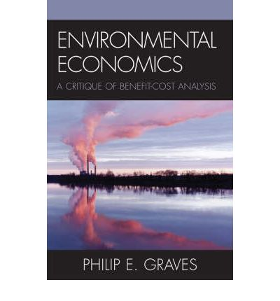 economic and environmental costs essay Research in environmental economics - ncee working paper series  economic impacts, environmental policy  costs of pollution control, economic impacts.
