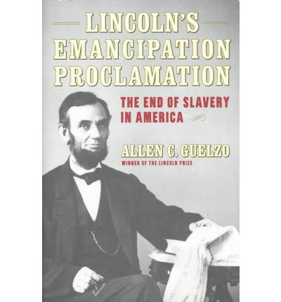 a description of the end of slavery with the emancipation proclamation in the civil war History of slavery in maryland  slavery did not end until after the civil war  maryland left out of emancipation proclamation for fear of rebellion,.