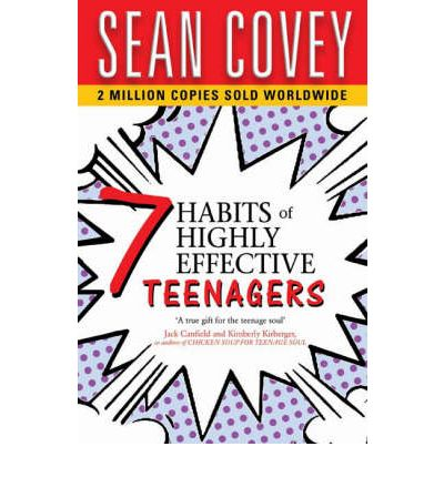 The 7 Habits Of Highly Effective Teenagers Download Pdf Epub K