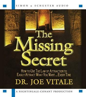 The Missing Secret