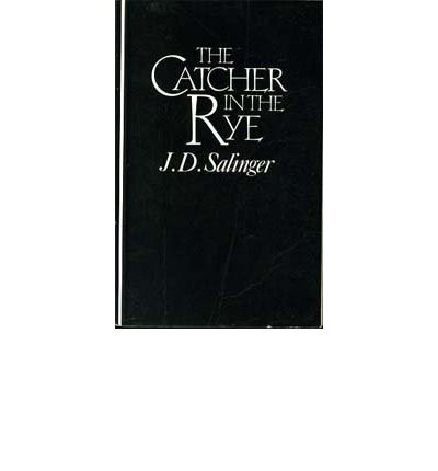 catcher in the rye coming Free essay: the catcher in the rye written by jd salinger is a coming of age story it is a story narrated by the protagonist, holden caulfield, who is a.