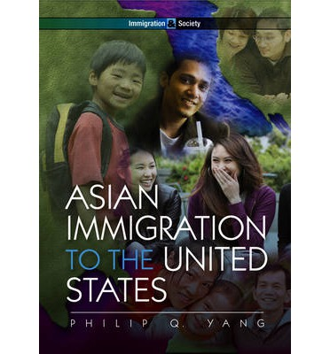 asian immigration to the united states Asian immigrants have pushed the united states' population of asian descent to a record 182 million and helped make asians the country's fastest-growing racial group, a study says.