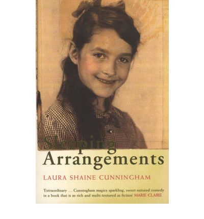 the childhood of laura lily shaine cunningham described in her autobiography sleeping arrangements Bookthrift: a blog about books.