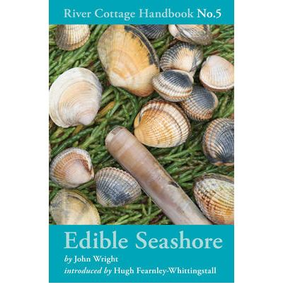 Edible Seashore