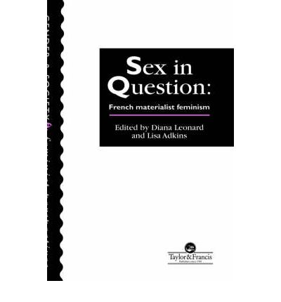 question french feminism adkins leonard book