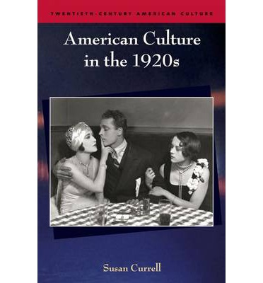 """american culture in 1920s Historical background the 1920s brought great changes to american culture,  society, and politics the """"roaring twenties,"""" as the decade was."""