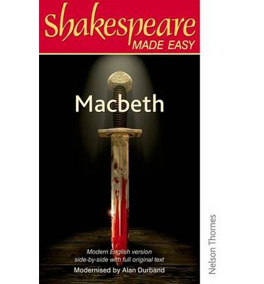 Shakespeare Made Easy - Macbeth