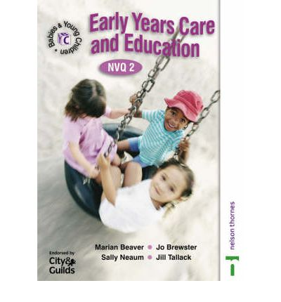 early years care and education level Early childhood care & education (ecce) - qqi level 6 major award in early childhood care and education early years (montessori & ecce.
