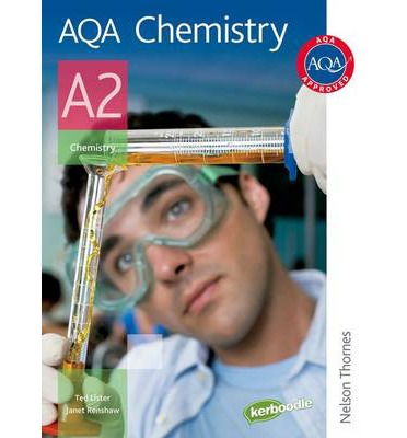 aqa a2 chemistry coursework 5 contains all the entry codes for all the exams (subject awards as chemistry (7404) & a-level chemistry (7405), and as physics (7407) & a-level physics (7408) as these awards candidates will be required to take all gcse assessments at the end of the course with the following.