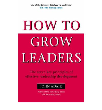 How to raise leaders at every