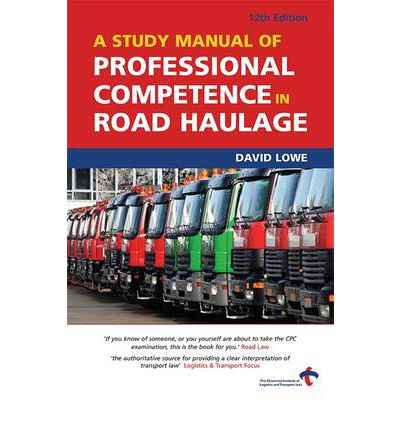 A Study Manual of Professional Competence