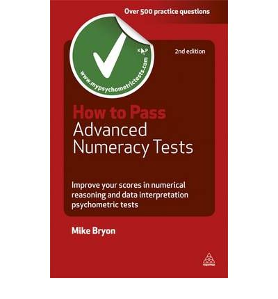 test adult numeracy