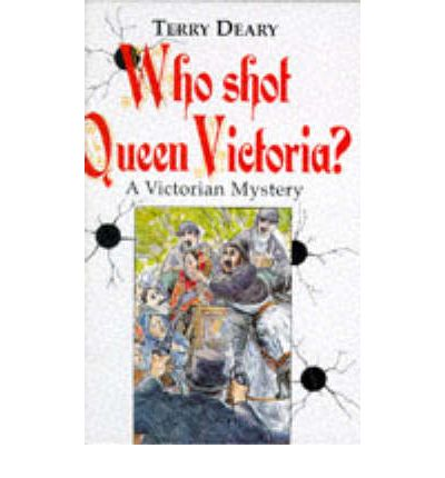 Free pdf books download iphone Who Shot Queen Victoria? : A Victorian Mystery PDF iBook PDB