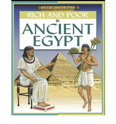 the distinction between the rich and the poor in the ancient neolithic society Egypt: ancient egyptian farming - bounty of the black earth.
