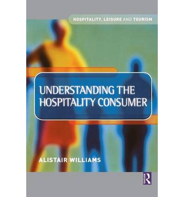 impact consumer behaviour in hospitality industry The ishc top ten issues in the hospitality industry have the greatest impact on the industry online consumer's buying behavior.