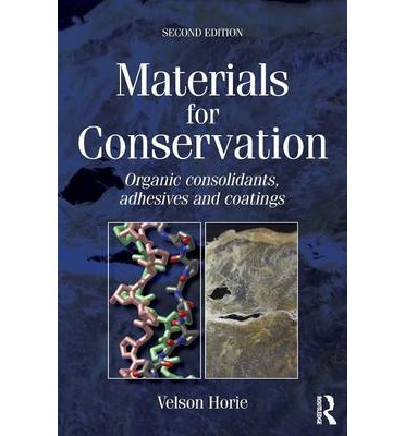 Materials for Conservation