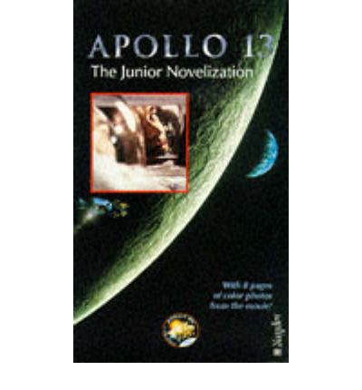 Apollo 13: Junior Novelisation