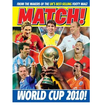 """Match"" World Cup"