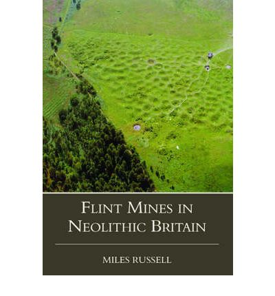 Neolithic Flint Mines in Britain