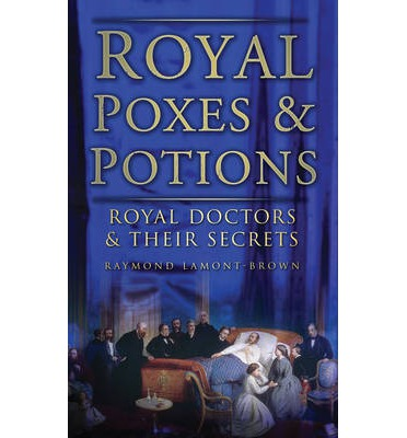 royal poxes and potions lamont brown raymond