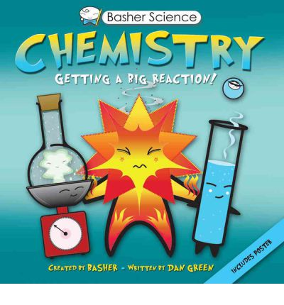 Chemistry : Getting a Big Reaction!