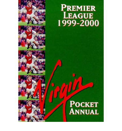 """Ebook-Downloads für Android Virgin FA Carling Premiership Pocket Annual 1999-2000 0753503530 PDF by Bruce Smith"""""""