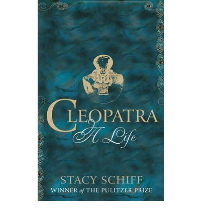 an analysis of stacy schiff's cleopatra Pulitzer prize-winner stacy schiff's straightforward account of the witch trials is meticulously documented but very repetitive, and.