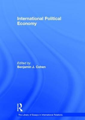 international political economy essays Us maintained a leadership role in international monetary management because there was economic and political crisis in the world.