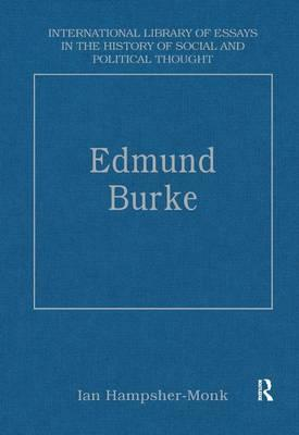 Essay: Was Edmund Burke A Conservative? (Irish Studies)