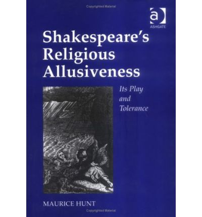 shakespeare and tolerance