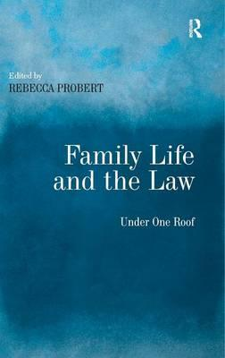 Family Life and the Law