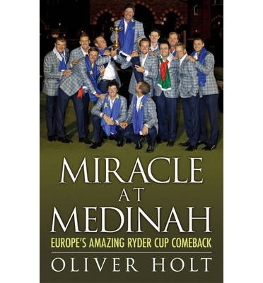 Miracle at Medinah
