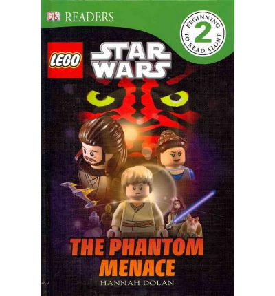 Lego Star Wars: The Phantom Menace
