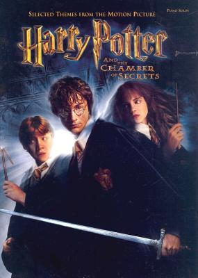 Harry potter and the chamber of secrets full book