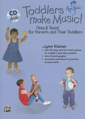 Toddlers Make Music!