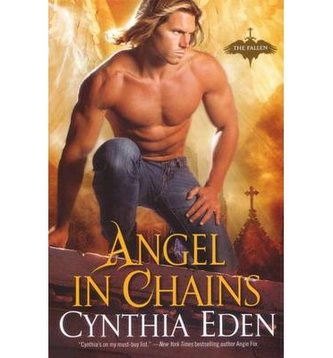 Angel in Chains: The Fallen