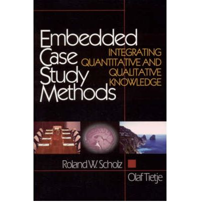 embedded case study methods