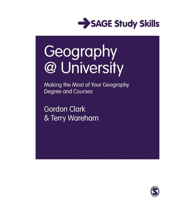 Geography college degree subjects