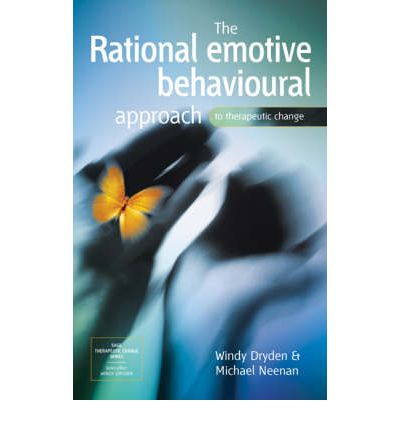 rational and emotional approaches to change Rational emotive behavioural therapy - rebt for short - belongs to the behavioural school of therapy and is closely related to cbt rebt is an active-directive therapy based on challenging faulty beliefs to resolve emotional and behavioural problems.