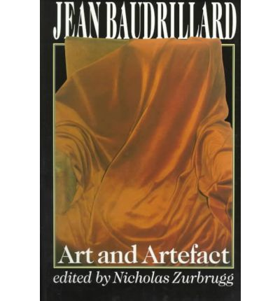 jean baudrillard essay the conspiracy of art As virtual as the war itself, their specific violence adds to the specific violence of the warin the conspiracy of art, baudrillard questions the privilege attached to art by its practitioners the conspiracy of art: manifestos, interviews, essays.