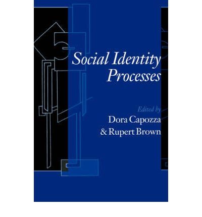 case study on social identity theory Introduction: teaching with case studies part i - negotiating personal identity in relationships 1 what's in a namenegotiating marital names changes karen a foss, belle a edson, and jennifer a linde.
