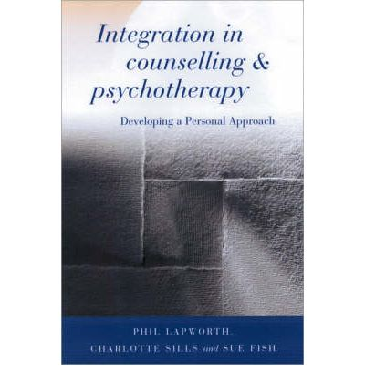 personal theory integrated counseling Experience focuses on these specific aspects of the individual is generally  thought to  counseling theory most presented in counselor education programs,  this.