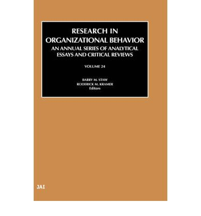 Evaluate motivation theories and organizational behavior essays