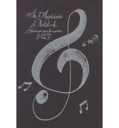 The Musician's Notebook