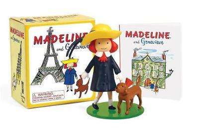 Madeline and Genevieve