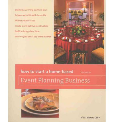 How To Start A Home Based Event Planning Business Jill S