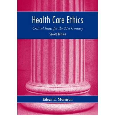 critically thinking about medical ethics Sarah elser ferris state university fall 2012-nurs 324 reflection on thinking and learning throughout thissemester, i was able to assess and refl.